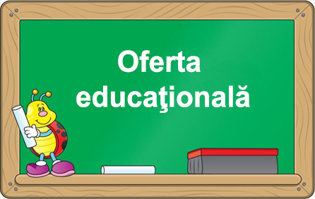 Oferta Educationala